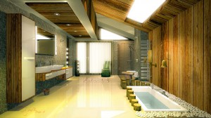 BAUMAT - Návrh kúpeľne ...
